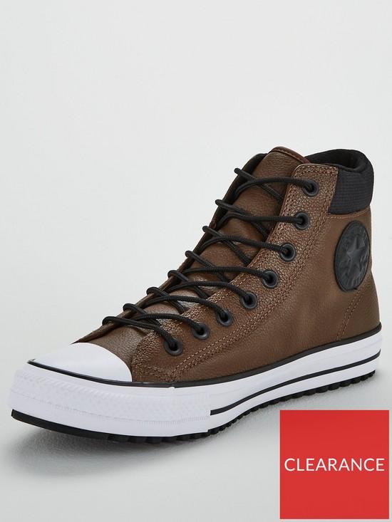e56d98b34a7f46 Converse Chuck Taylor All Star PC Hi-Top Boots