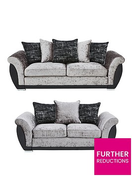 alexa-fabric-and-faux-leather-3-seaternbsp-2-seaternbspscatter-back-sofa-set-buy-and-save