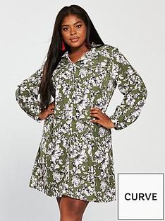 girls-on-film-curve-printed-shirt-dress