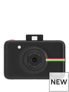 polaroid-snap-with-20-sheets-blacknbspamp-snap-neoprene-pouch-blacknbsp