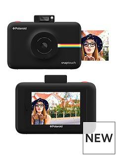 polaroid-snap-touch-blacknbsp-amp-50-paper-packnbsp