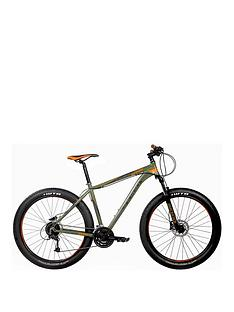 Indigo Indigo Grade Mountain Bike 650B 20 Inch Frame