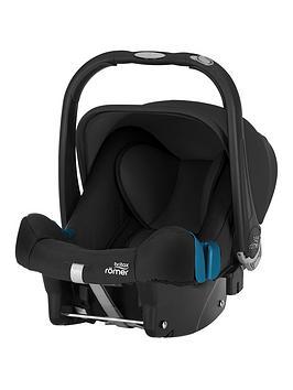Britax Rmer Baby-Safe Plus Shr Ii Car Seat