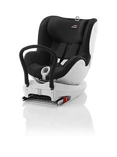 Britax Römer Romer Dualfix Car Seat