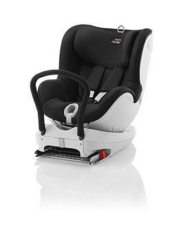 Britax Rmer Dualfix Car Seat