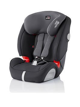 Britax Rmer Evolva 123 Sl Sict Car Seat