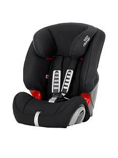 Britax Römer Evolva Group 123 Car Seat