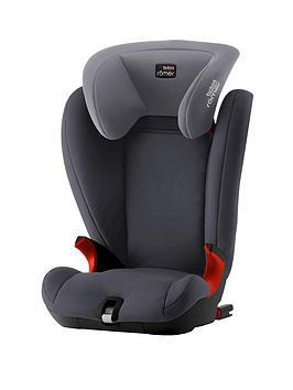 Britax Rmer Kidfix Sl Black Series Car Seat