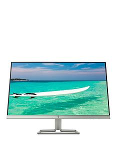 hp-27f-full-hd-ultraslim-monitor-27-inch-ipsnbsp--silver