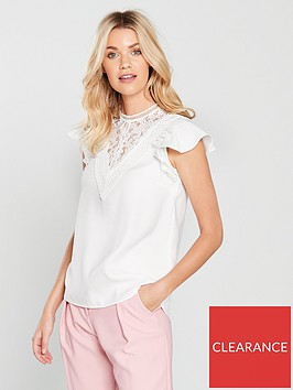 river-island-lace-insert-blouse-white