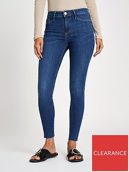 river-island-molly-jeans-blue