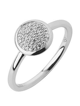 links-of-london-links-of-london-diamond-essentials-sterling-silver-amp-pave-round-ring