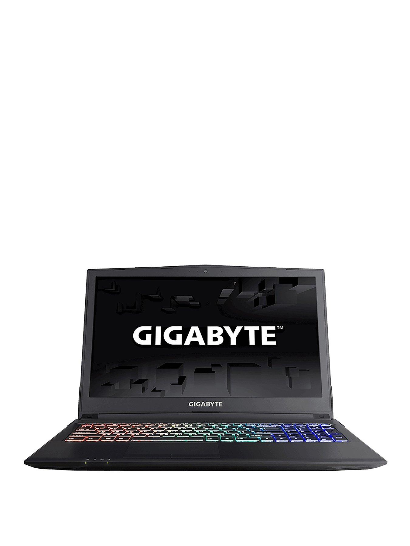 GIGABYTE SABRE15W 120Hz VR Ready, Intel® Core™ i7-8750H, GeForce GTX 1060 (6Gb), 256Gb PCIe SSD + 1Tb HDD, 16Gb RAM, 15.6 inch Gaming Laptop + Call of Duty Black Ops 4