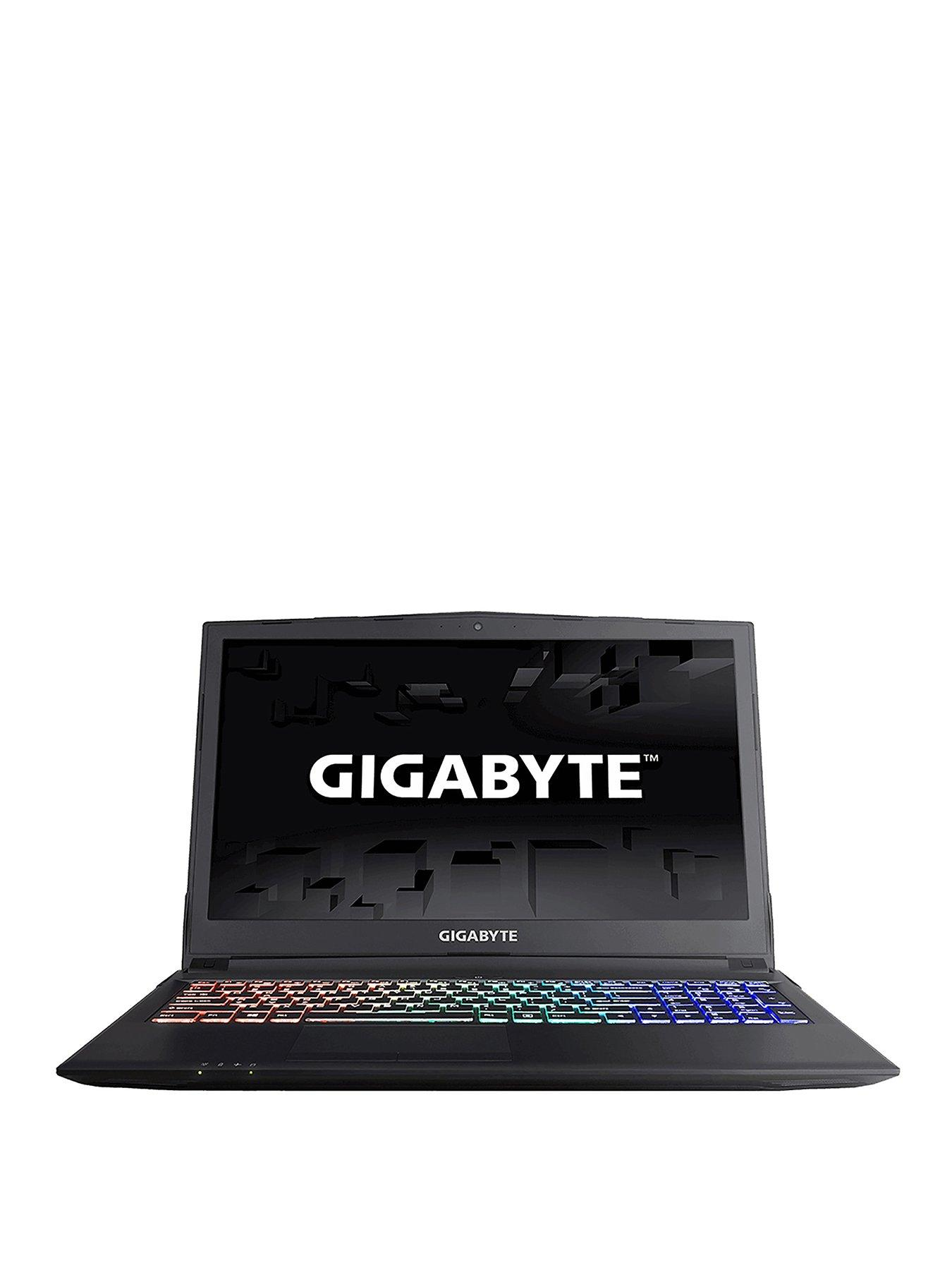 GIGABYTE SABRE17W 120Hz VR Ready, Intel® Core™ i7 8750H, GeForce GTX 1060 6Gb, 256Gb PCIe SSD + 1Tb HDD, 16Gb RAM, 17.3 inch Gaming Laptop + Call of Duty Black Ops 4