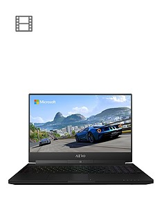 gigabyte-aero-15wnbspfhd-144hz-vr-ready-intelreg-coretrade-i7-8750hnbspprocessor-geforce-gtx-1060-6gb-512gbnbsppcie-ssd-16gbnbspramnbsp156-inchnbspgaming-laptop