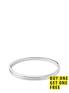 links-of-london-links-of-london-hope-sterling-silver-hinged-bangle
