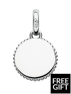 links-of-london-links-of-london-narrative-sterling-silver-mini-disc-charm
