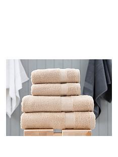deyongs-decadence-100-combed-cotton-towel-collection-pairsnbspndash-latte