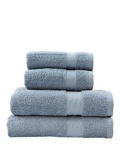 deyongs-decadence-100-combed-cotton-towel-collection-pairsnbspndash-denim