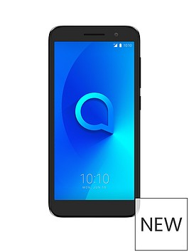 alcatel-alcatel-1nbsp4gbnbspndash-black