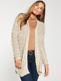 v-by-very-stitch-detail-edge-to-edge-cardigan-biscuit