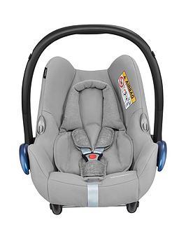 Maxi-Cosi Cabriofix Car Seat - Group 0+