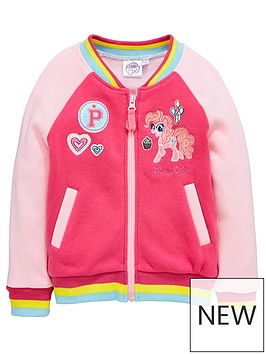 character-my-little-pony-track-suit-jacket