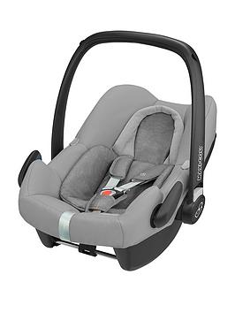 Maxi-Cosi Maxi Cosi Rock Group 0+ Isize Infant Carrier