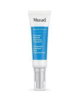 murad-outsmart-blemish-clarifying-treatment-50ml
