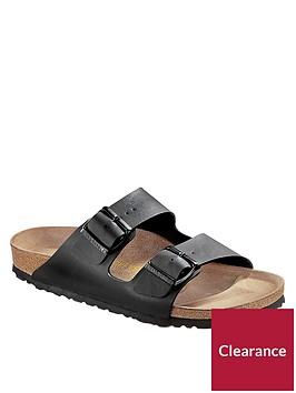 birkenstock-arizona-mule-black