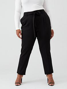 v-by-very-curve-tapered-leg-trouser