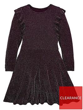 v-by-very-girls-glitter-skater-party-dress