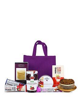 virginia-hayward-the-diabetic-jute-bag
