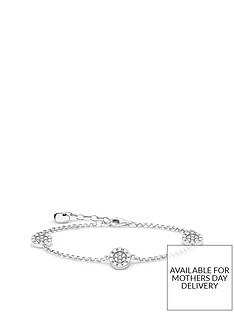 thomas-sabo-thomas-sabo-sterling-silver-branded-cubic-zirconia-station-bracelet