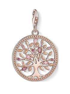 thomas-sabo-rose-gold-tree-of-love-charm