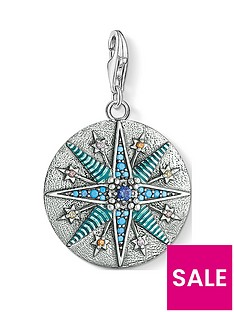 thomas-sabo-sterling-silver-star-disc-charm