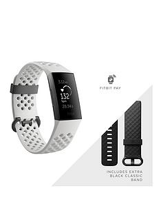 fitbit-charge-3-special-edition-graphitewhite-silicone