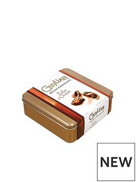 guylian-guylian-perles-d039ocean-gold-tin-of-44-praline-filled-fruits-de-mer-500g