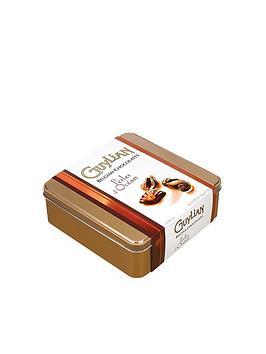 guylian-guylian-perles-docean-gold-tin-of-44-praline-filled-fruits-de-mer-500g
