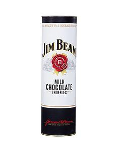jim-beam-jim-beam-flavoured-belgian-chocolate-truffles-in-gift-tube-300g