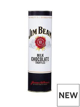jim-beam-jim-beam-flavoured-belgian-chocolate-truffles-in-gift-tube-300g