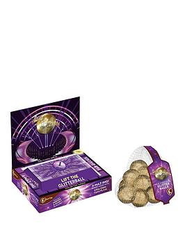 strictly-come-dancing-board-game-with-milk-chocolate-65g-and-net-of-hollow-milk-chocolate-glitter-balls-135g