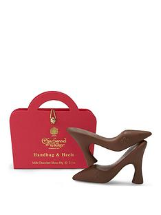 charbonnel-et-walker-charbonnel-et-walker-hangbag-box-amp-milk-sea-salt-caramel-shoes-in-gold-box