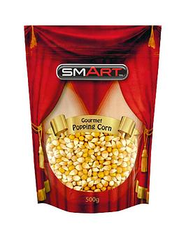 smart-smart-2-pack-gourmet-popping-corn-500gm-amp-smart-small-10-paper-scoops