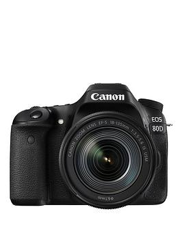 canon-eos-80d-slr-camera-kit-including-ef-s-18-135mm-is-usm-lens-black