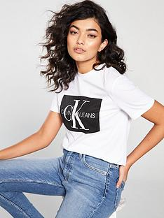 calvin-klein-jeans-iconic-monogram-box-straight-t-shirt-white