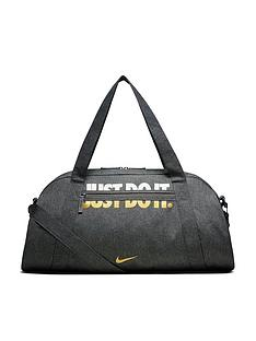 nike-metallic-gym-club-bag-grey