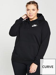 nike-sportswear-rally-hoodienbspcurve-blacknbsp