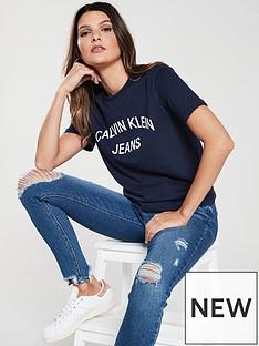 calvin-klein-jeans-logo-t-shirt