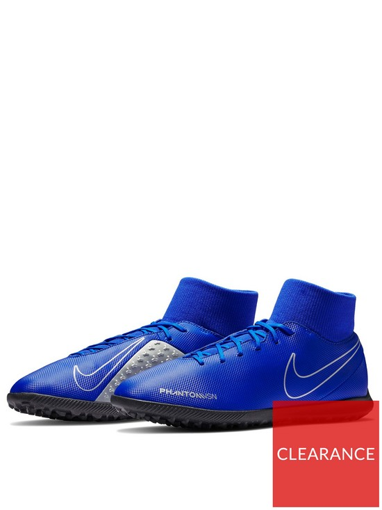 bd2d724a0 Nike Phantom Club DF Astro Turf Football Boots - Always Forward ...